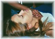Soin Reiki (pratique en initiation)