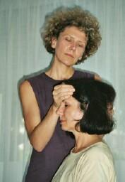 Soin Reiki (pratique en initiation)