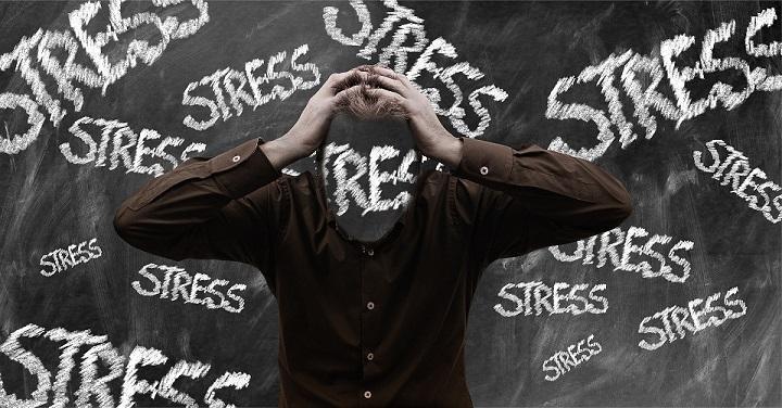 1 stress site