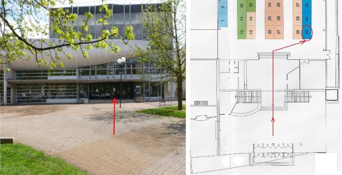 2014 centre culturel chelles plan carrfour asso